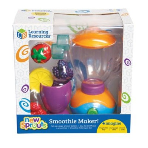 Sprouts  Smoothie Maker!