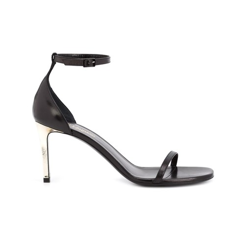 SAINT LAURENT 'Jane 80' Sandals