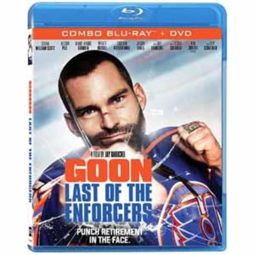Goon: Last Of The Enforc Mtum8409Br/Comedies