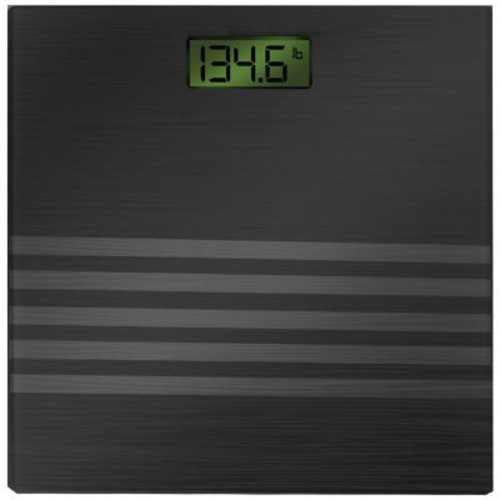 Bally Digital Scale, Black (BALBLS7301BK)