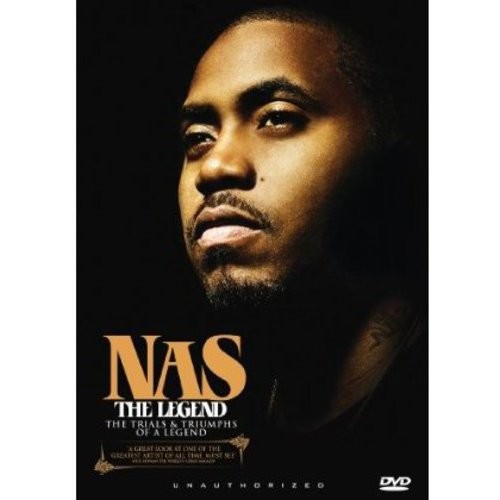 The Legend [DVD]