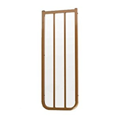 Cardinal Gates Extension for Outdoor Pet Gate