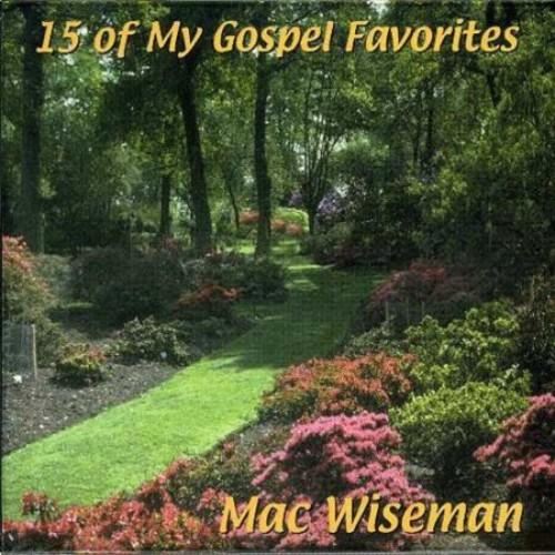 15 Of My Gospel Favorites
