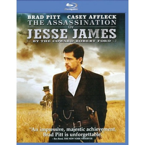 The Assassination of Jesse James: By The Coward Robert Ford