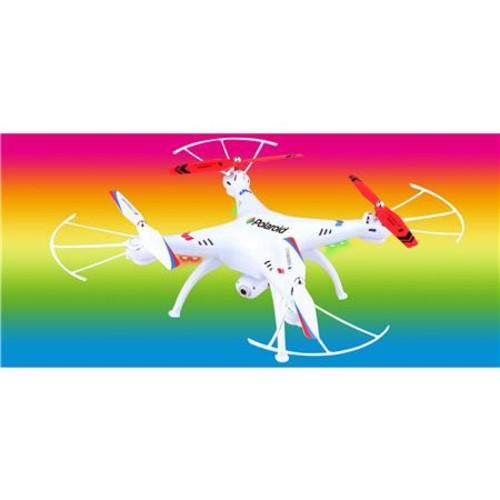 Polaroid Drone 480P Camera, 4GB altitude h