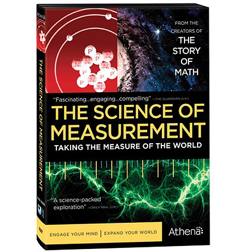 SCIENCE OF MEASUREMENT (DVD/WS 1.78) (DVD)
