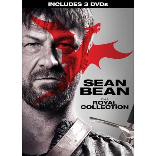 Sean Bean: The Royal Collection [3 Discs] [DVD]
