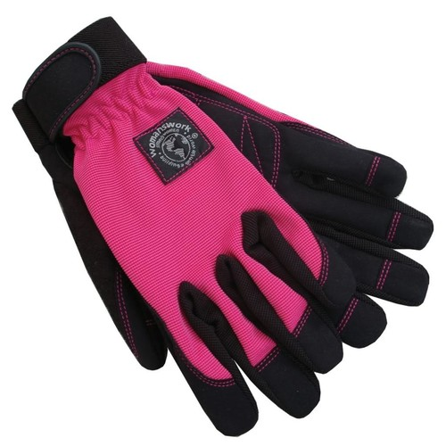 WWG Digger Small Pink Glove