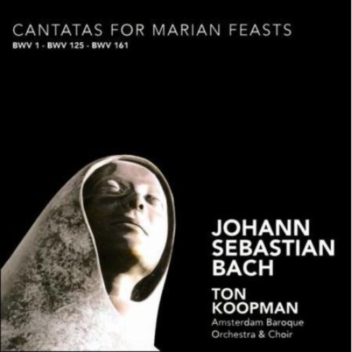Cantatas for Marian Feasts