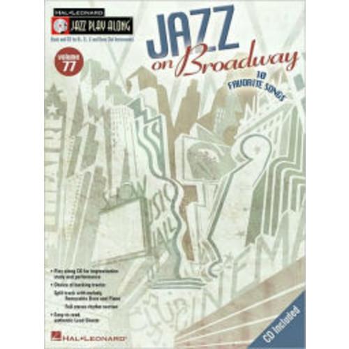 Jazz on Broadway: 10 Favorite Songs