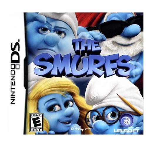 Smurfs 2 - Nintendo DS