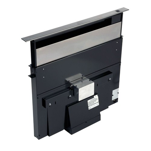 Broan 28000 Series Eclipse 30 in. Telescopic Downdraft System in Stainless Steel