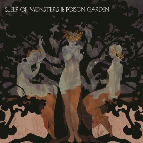 II: Poison Garden [CD]