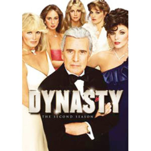 Dynasty: The Second Season [6 Discs]