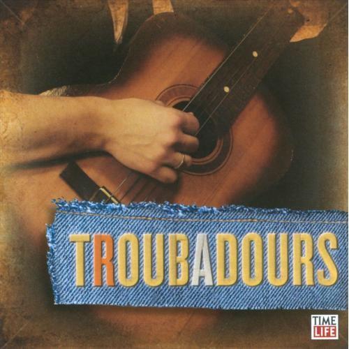Singers & Songwriters: Troubadours [CD]