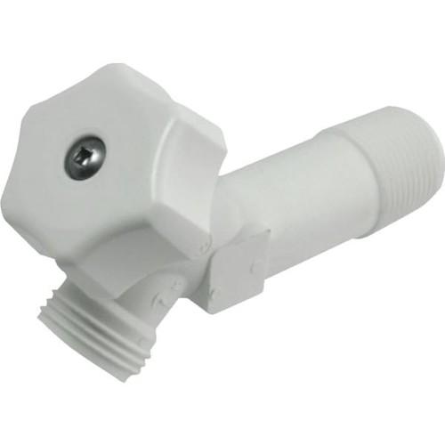 Rheem Plastic Water Heater Drain Valve | HD Supply