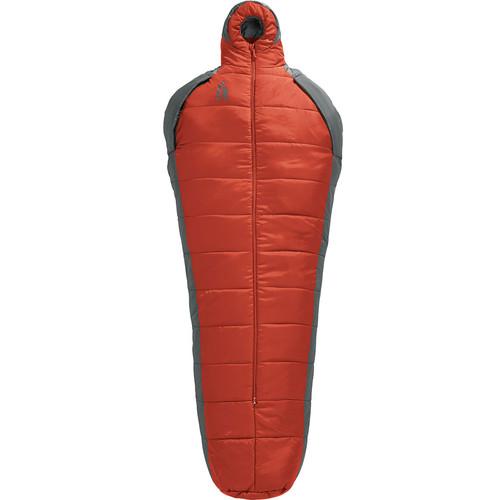 SIERRA DESIGNS Mobile Mummy 1.5 Season SYN Sleeping Bag, Long