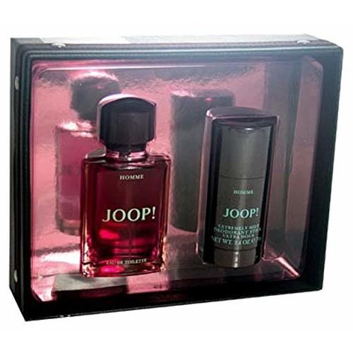Joop By Joop For Men. Gift Set ( Eau De Toilette Spray 2.5-Ounces + Deodorant Stick 2.4-Ounces )