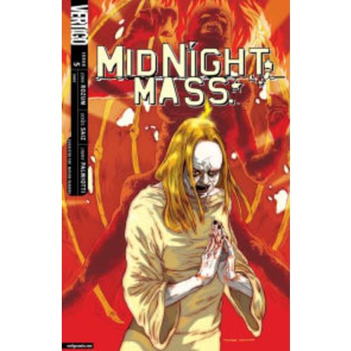 Midnight, Mass (2002-) #5