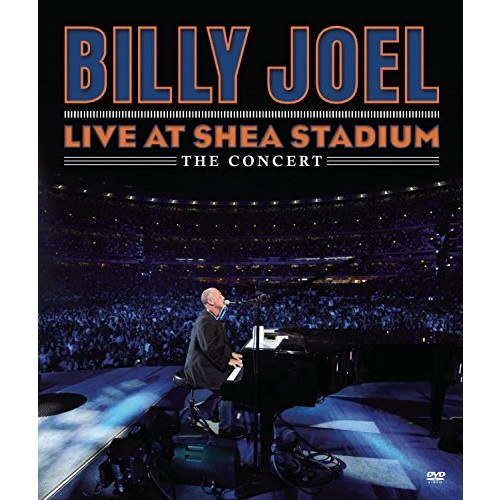Billy Joel...