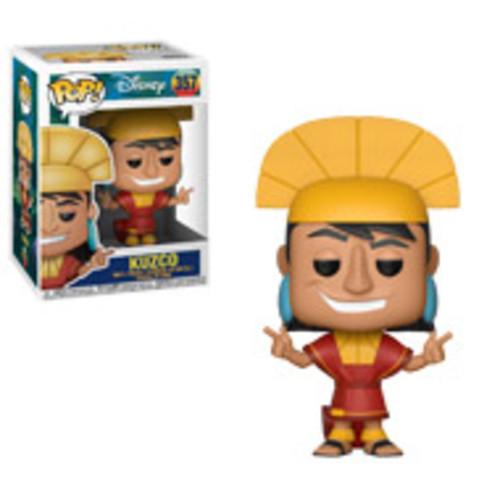 POP! Disney: Emperor's New Groove - Kuzco