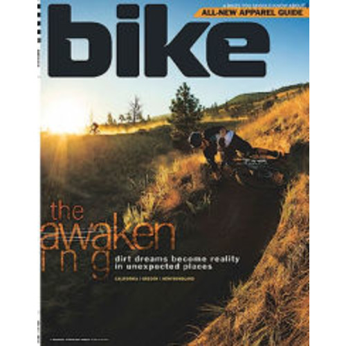 Bike - One Year Subscription