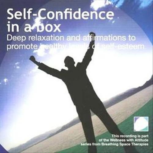 Self-Confidence in a Box [CD]