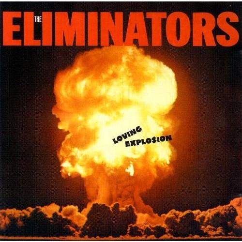 Loving Explosion [CD]
