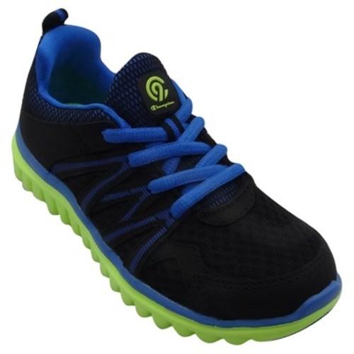 Boys' Premier 5 Performance Athletic Shoes - C9 Champion Black/Blue
