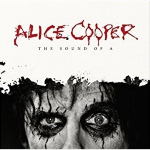 Alice Cooper - Sound Of A (Vinyl)