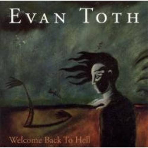 Welcome Back To Hell [CD]