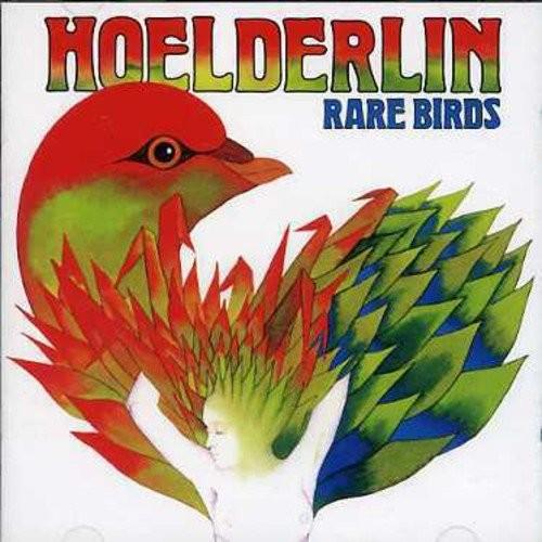 Rare Birds [CD]