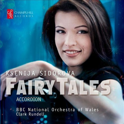 Fairy Tales-CD