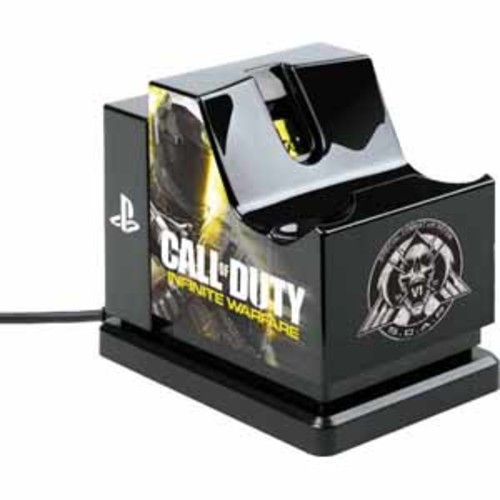 PowerA Call of Duty: Infinite Warfare Charging Stand - PlayStation 4