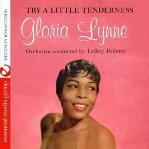Try a Little Tenderness [CD]