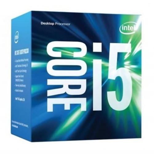 Intel Core i5-6500 Desktop Processor, 3.2 GHz, Quad Core, 6MB (BX80662I56500)