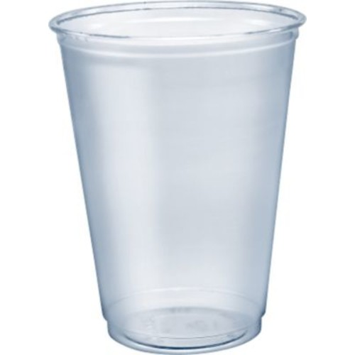 SOLO Ultra Clear Cold Drink Cup, 12oz