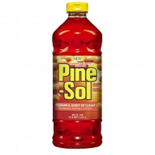 Pine-Sol Multi-Surface Cleaner Mango Mandarin Burst