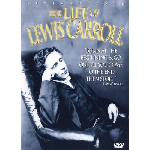 The Life of Lewis Carroll [DVD] [English] [2009]