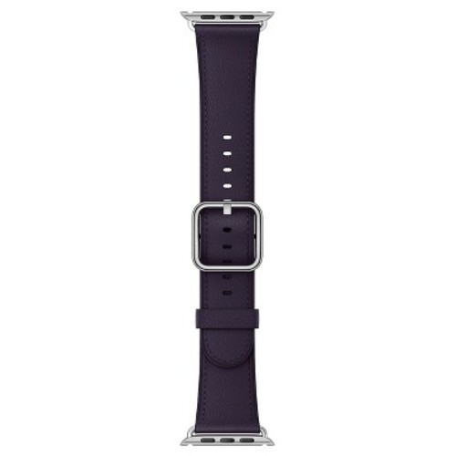 Apple Classic Buckle Band for 42mm Watch - Cosmos Blue