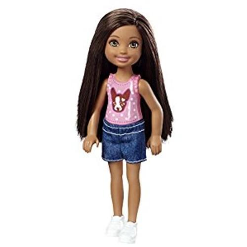 Barbie Club Butterfly Chelsea Doll