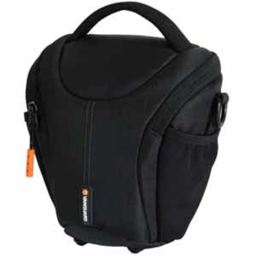 Vanguard Oslo Compact Zoom DSLR Bag - Black