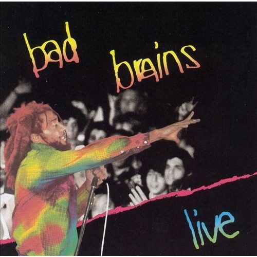 Live: BAD BRAINS Live