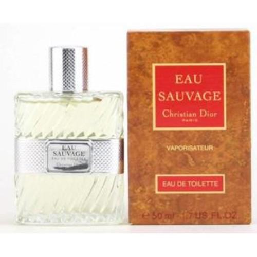Dior Eau Sauvage By - Edt Spray 1.7 Oz