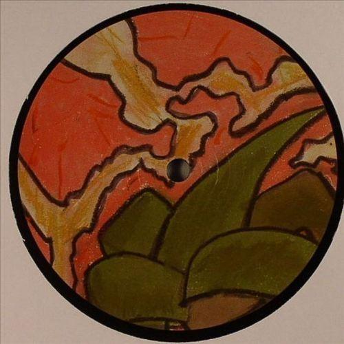 Meteorchester [EP] [12 inch Vinyl Single]