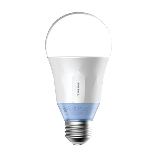 TP-Link 60W Smart Wi-Fi LED Bulb with TunableWhite Light