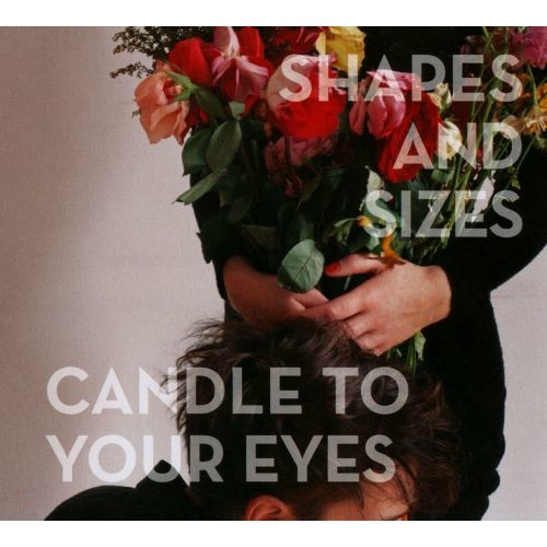 Candle to Your Eyes [CD]