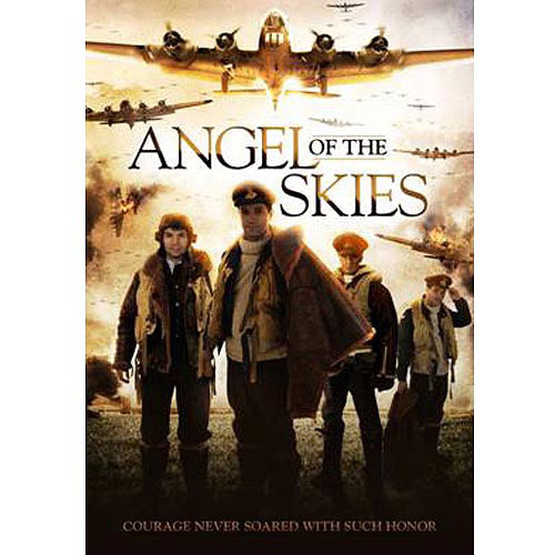SONY PICTURES HOME ENTER Angel of the Skies