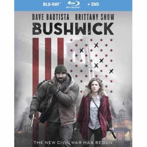 Bushwick [Blu-Ray] [DVD]