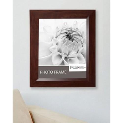 Rayne Mirrors Picture Frames & Photo Albums American Made Rayne Espresso Bricks Frame